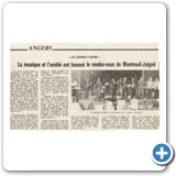 Hommage  à Jacques Laure